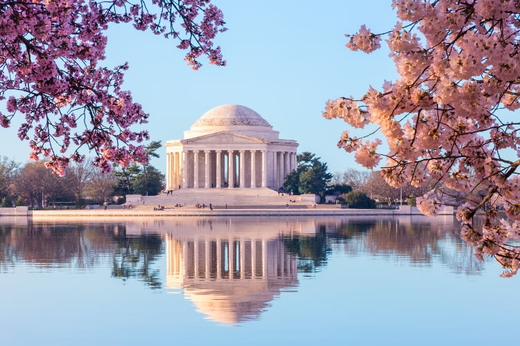 jefferson-memorial-with-flowers