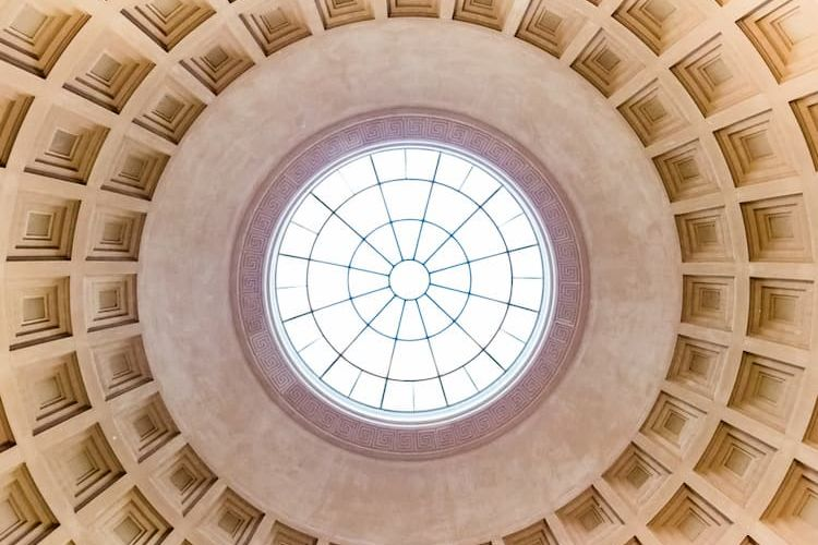 Dome at the National Gallery of Art