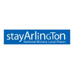 Stay Arlington logo