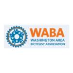 Washington Area Bicyclist Association logo